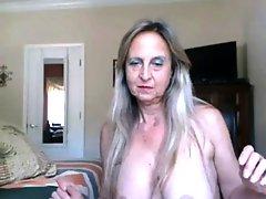 Granny On Cam Bvr