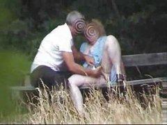 Mom Having Fun With Her New Boyfriend Amateur