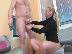 Mature And Young Gay