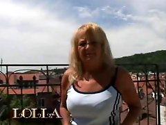 Hot 60 Plus #5 Lolla