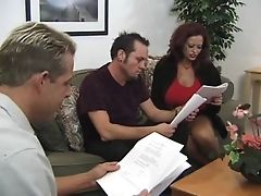 Big Breast Of The West 1 Scene 5