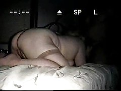 Amateur Wife In Stockings On Her Knees Sucking Cock