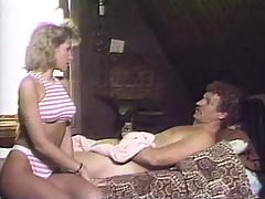 Candi Evans Full Scene With Brother's Friend