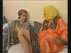 Nice Arab