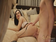 Joybear Big Tits Star Jasmine Jae Fucked By Lord Shadwell