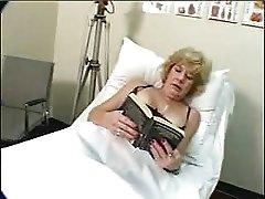 Diana Richards Fuck Hospital