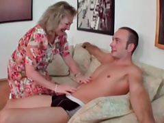 Granny And Guy 15