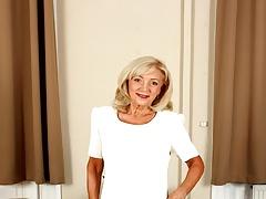 Granny Gilf Blonde