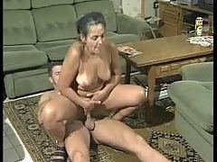 Cock Craving Granny