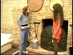 Black Girl Spanked And Caned