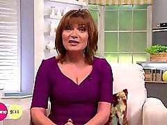Lorraine Kelly Is Hot Compilation 1