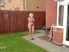 Mankymischief Up Skirt No Panties Hd