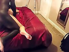 Hubby Films Wife And Her New Dark Stud
