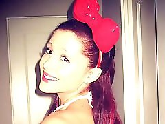 Ariana Grande Nude Latino Celeb Babe Leaked Hd Collection