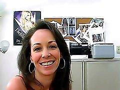 Backroom Milf August A K A Ann Parker