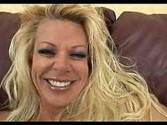 Blond Chick Wendy Fucking Ryan