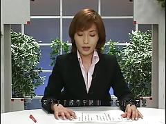 Japan News With Cumshots Scene 2