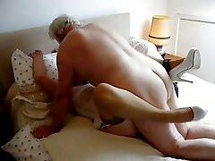 My Master Fucks My Wife Makes Her Orgasm And Wet