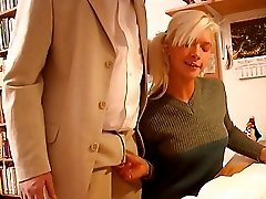 Hot Blonde Teen Slut For Grandpas Cock Usb