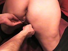 Dutch Mature Slut