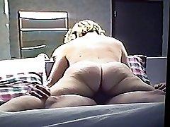 Wife Riding My Dick