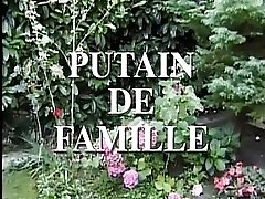 Putain De Famille Complete French Movie F70