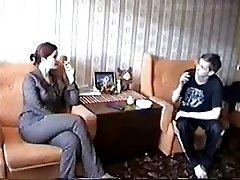 A Game Mom And Boy Play Rayra