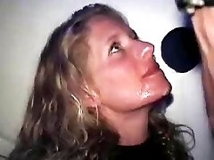 Amateur Cuckold Gloryhole 4