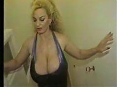 Big Titty Granny