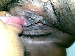 Licking And Sticking