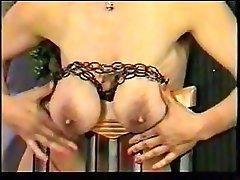 Andrea Dalton In Chains