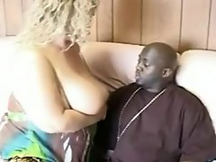 Fat Big Tits Milf Love Black Man