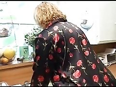 Hairy Mature Lesbian With Blonde Teen By Troc