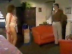 Honey Wilder Enjoys A Young Man