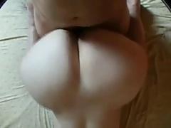 Hot Fuck #143 Fat Ass Granny Gets It Good!