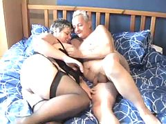 Homemade Uk Mature Couple