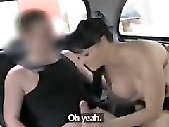 Faketaxi Horny Cougar Has It In Every Hole