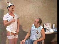 Nursehole Therapy