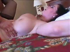 Voluptuous Milf Slut Raven Fuck And Suck