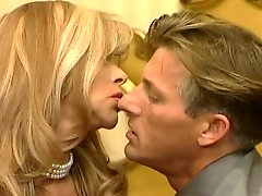 Milf German Dame Banged