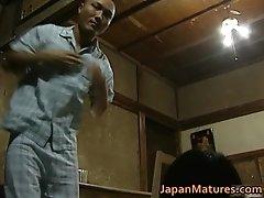Japanese MILF Is Having Kinky Mature Sex Jav 1 By Japan