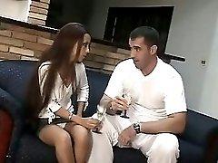 Danny Sol Anal No Sofa