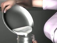 Umemaro Seiki Kensa 3d