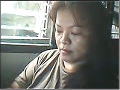 Asian Mature Webcam Show 6 1of2