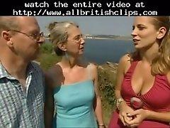 Jasmine Harman Big Tits British Euro Brit European Cums