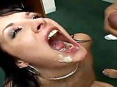 Sperm Addict
