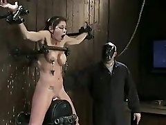 Felony Big Orgasm And Squirt On Sybian