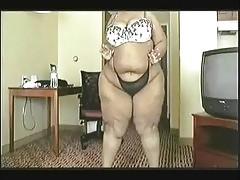 Supersize Sexy Juicy Mama