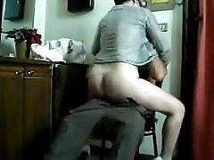 Chair Fuck