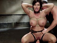 Slut Milf Training!!!